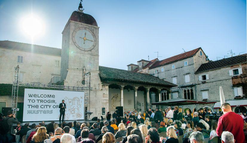 VIDEO: Trogir presents new promo video & visual identity