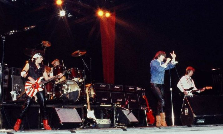 The Pretenders & Heaven 17 to play Zagreb for first time in November