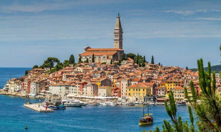 Istria Tourist Board cooperating with South Korea's Jeju Province