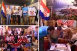 PHOTOS: Anniversary of Croatian radio show in Argentina celebrated