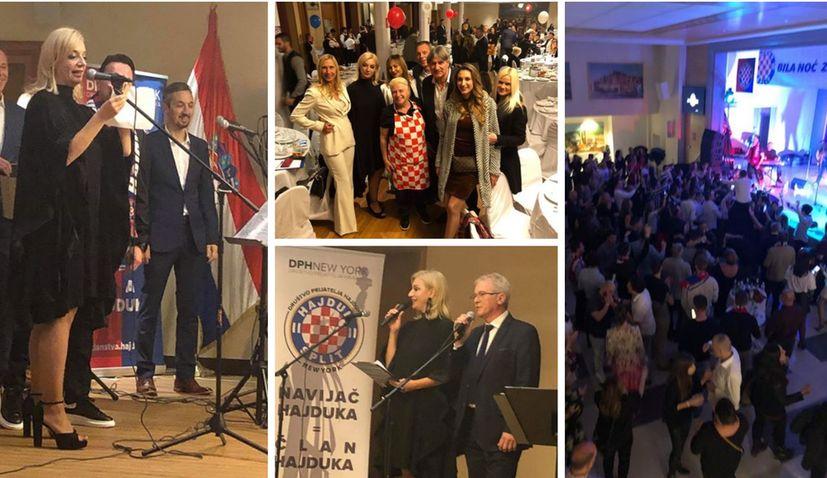 PHOTOS: New York Croatians party at 3rd Bila noć