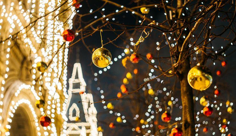 International Women's Club Zagreb holding Christmas Bazaar on 1 Dec