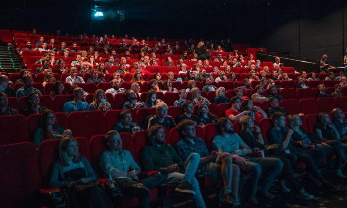 CineStar celebrating 16th birthday with 16 kuna movie tickets
