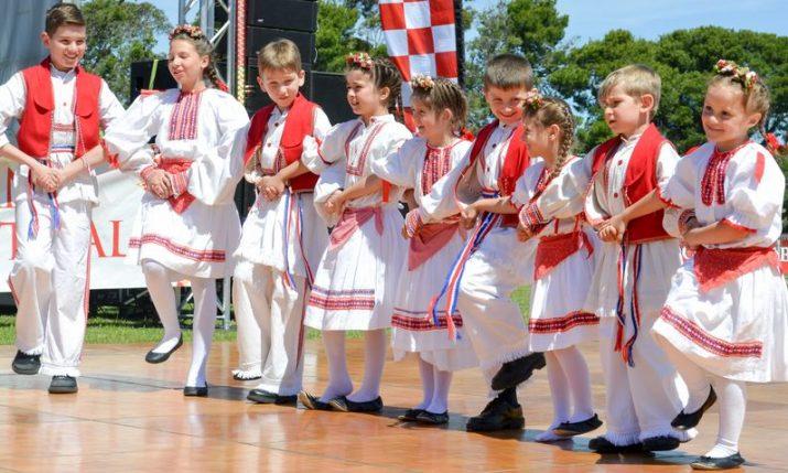 Fešta – The Croatian Food & Wine Festival in Adelaide in November