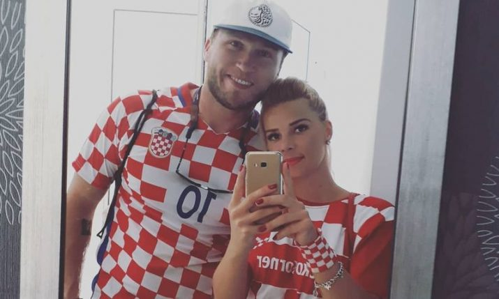 A Croatian girl in America – the ups & downs