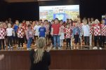 40th anniversary of the recognition of the Croatian Language in Victoria, Australia celebrated