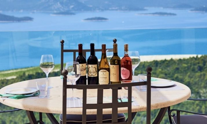 Croatian wines available online & shipped to 16 US states