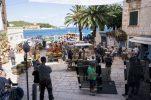 €134 million earned from international film productions in Croatia