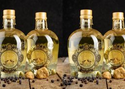World's first white truffle gin launched in Croatia
