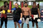 Former world heavyweight title challenger compares Hrgovic to Klitschko