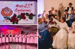 Folklore group 'Hrvatska Ruža' from New York celebrates 25th birthday