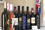 Wine tasting to celebrate Martinje at the Croatian Embassy, Washington DC