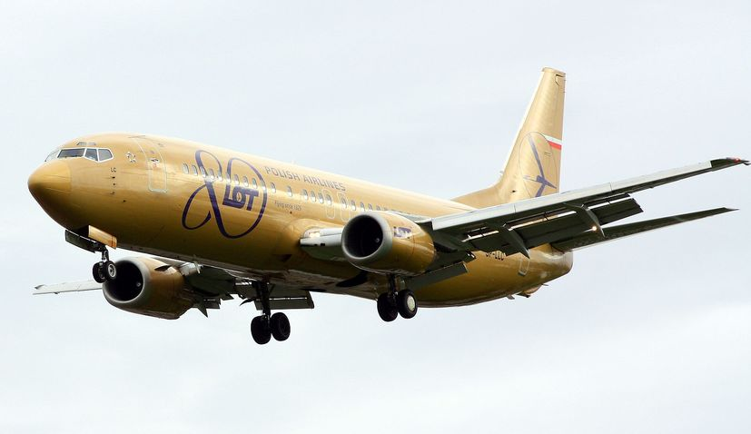 Poland's national carrier LOT resuming Croatia operations