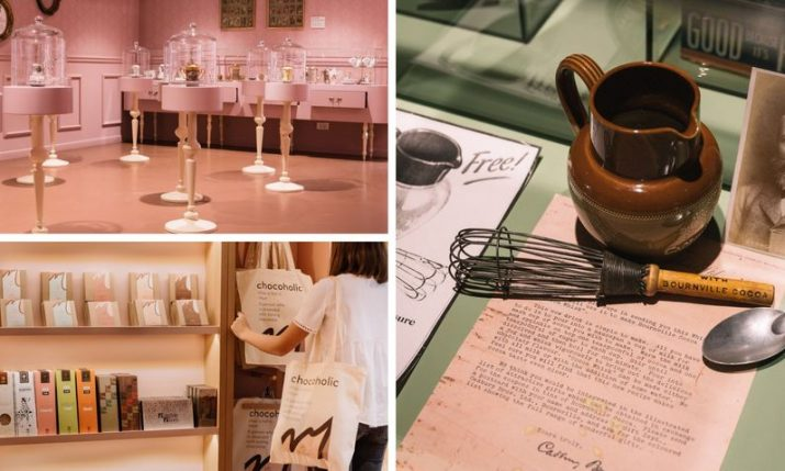 Museum of Chocolate officially opens to the public in Zagreb