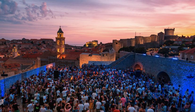 One Croatian nightclub named among world's 50 best