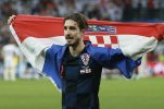 Sime Vrsaljko back training for first time since surgery 9 months ago