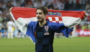 Croatians in the champions league