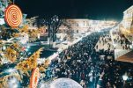 PHOTOS: Advent officially opens in Vinkovci