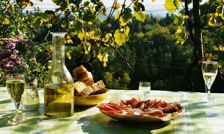 Croatia celebrates the holy day of wine 'Martinje' today