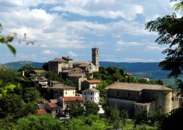 Istrian village runner-up in European Film Location of the Year awards