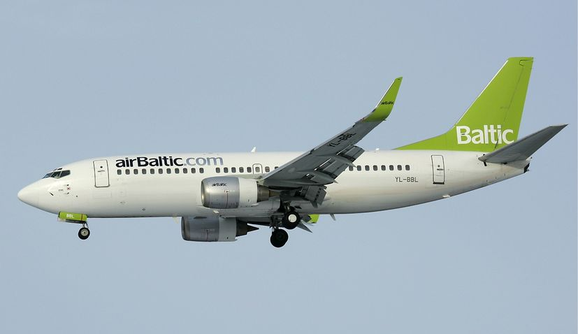 airBaltic announces new flights to Croatia for 2020