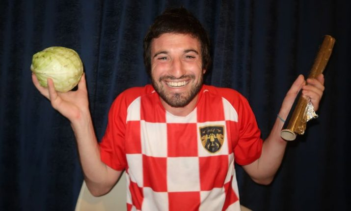 VIDEO: Learning some Croatian superstitions