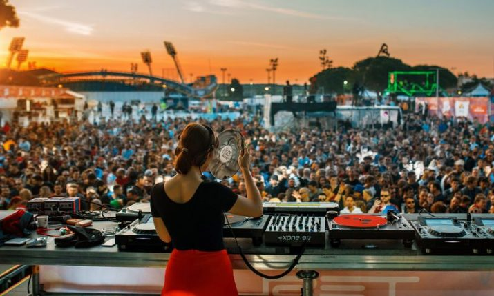 Meduza to headline 4th Sea Star festival in Umag