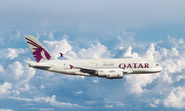 Qatar Airways resuming flights to the Croatian capital Zagreb
