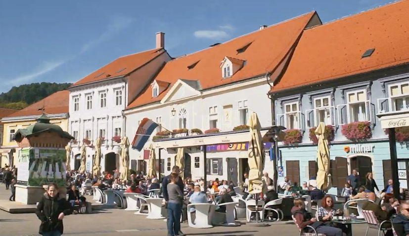 VIDEO: New 'Visit Zagreb County' promo video  presented