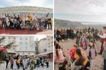 Christmas in Split for Vukovar kids