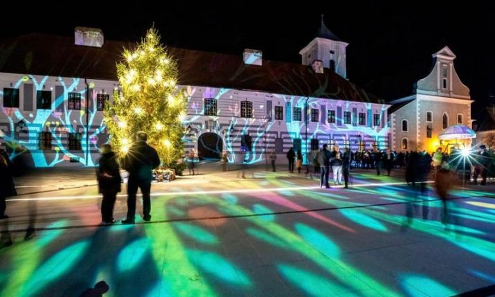 Record Advent in Osijek