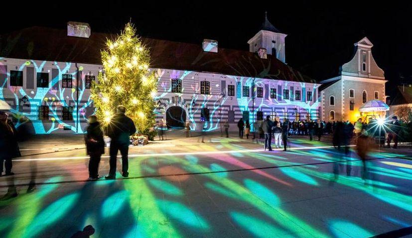 Record Advent in Osijek