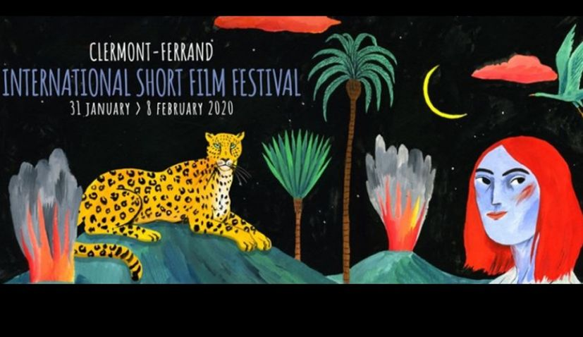Three Croatian titles competing at Clermont-Ferrand International Short Film Festival