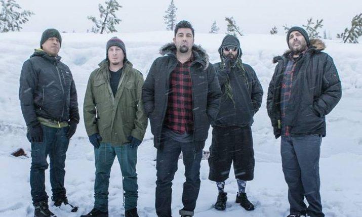 American band Deftones confirmed for Zagreb's INmusic festival
