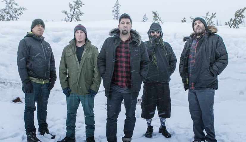 American band Deftones confirmed for Zagreb's INmusic festival