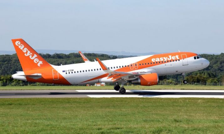 easyJet to launch new routes to the Croatian coast