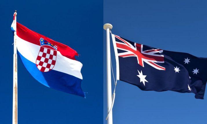 EU-Australia free trade agreement a chance for Croatia