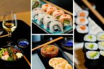 New Japanese restaurant Franko's Street opens in Zagreb centre