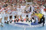 Croatia squad for 2020 European Handball Championship named