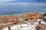 First Hilton resort in Croatia being built in Rijeka on track