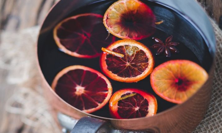 How to make kuhano vino