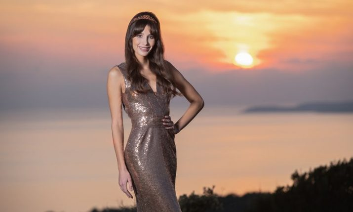 WATCH: Miss World Croatia's introduction video released