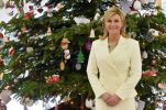 Croatian president extends Christmas wishes