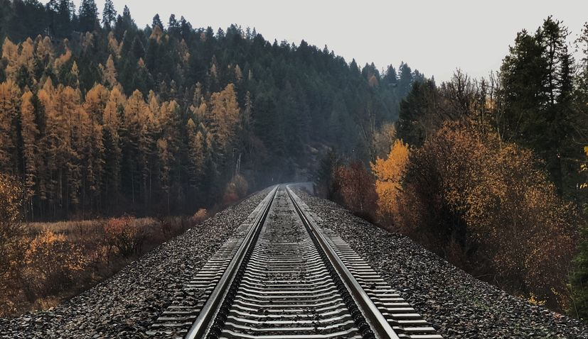 EU grant agreement signed for Hrvatski Leskovac-Karlovac rail section