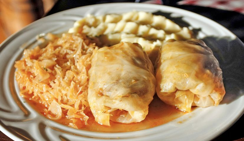 Croatian New Year's recipe: Sarma