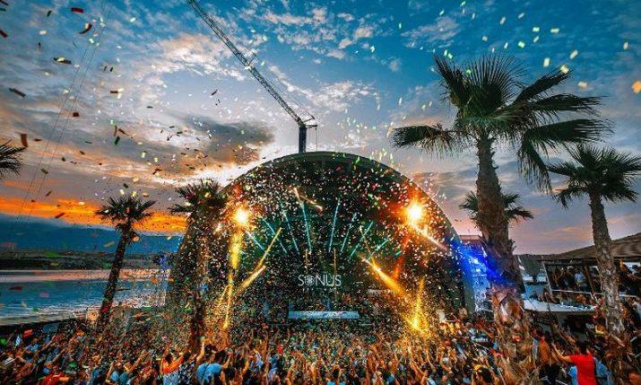 Sonus Festival 2020 reveals phase 1 lineup