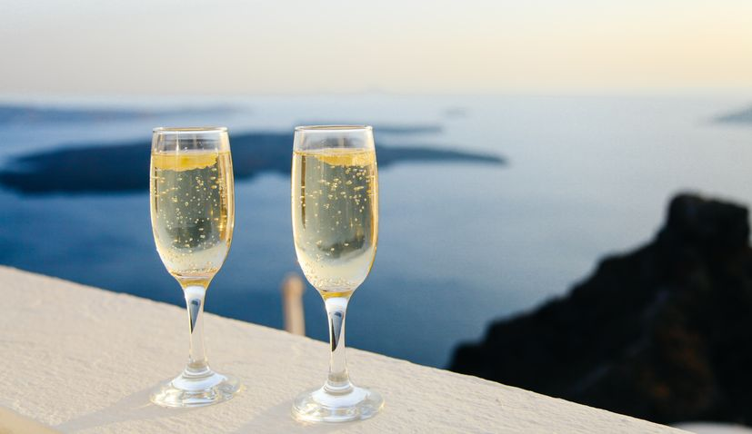 Croatian sparkling wine production and exports on the rise