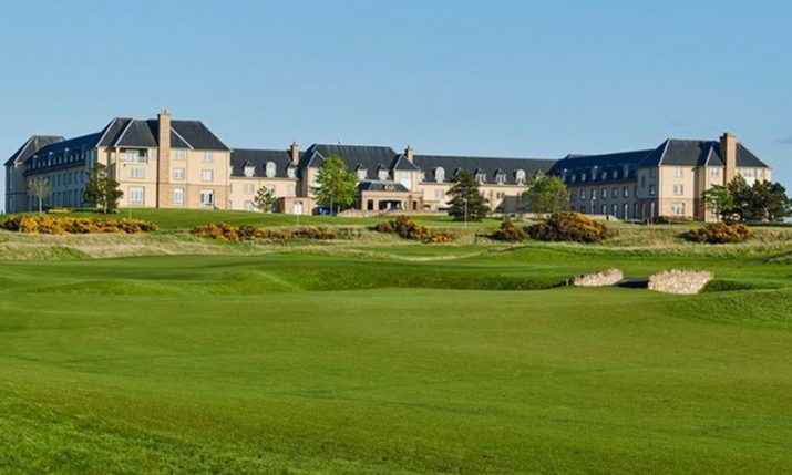 Croatia select luxury base in St Andrews for Euro 2020