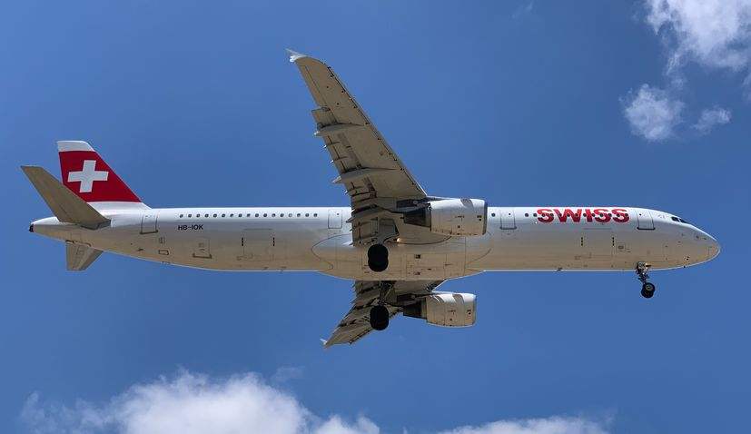 Swiss introduce Dubrovnik service for first time