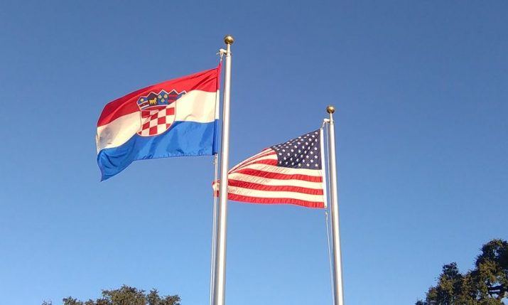 Croatian citizens closer to visa-free travel to US